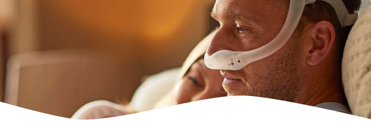 Philips CPAP